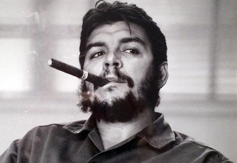 30 цитат Че Гевары о любви, ненависти и революции