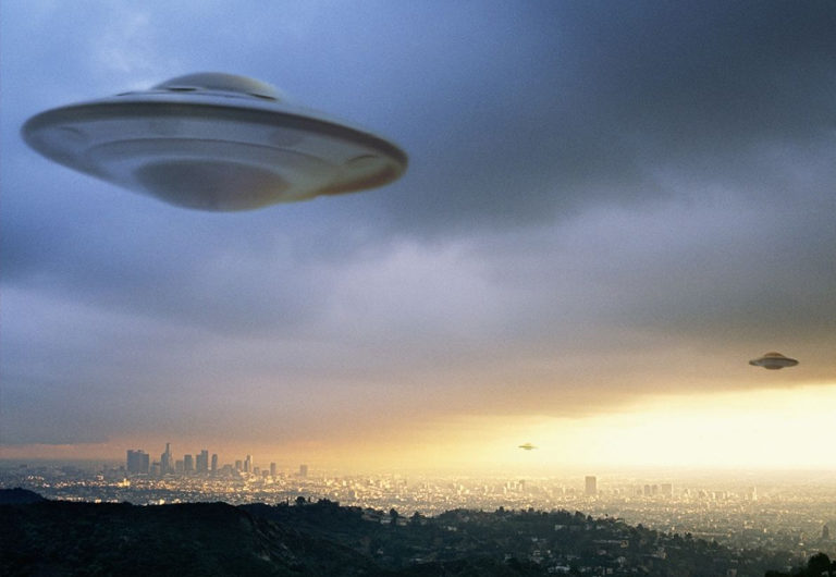 Страны, где произошли знаменитые инциденты с НЛО