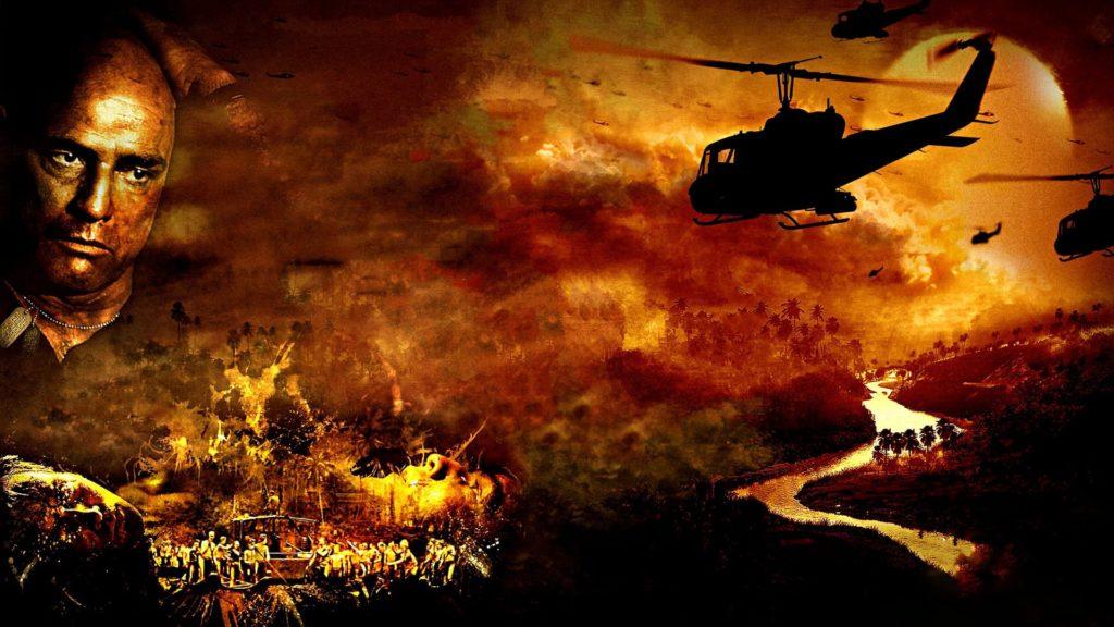 Апокалипсис сегодня (1979)