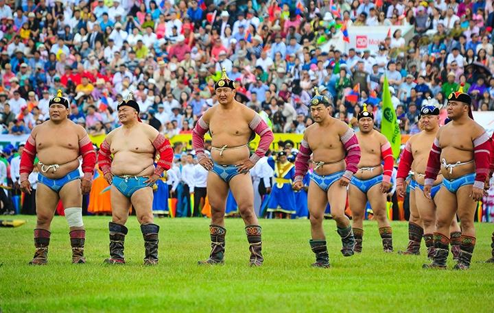 Посетите фестиваль Надом
