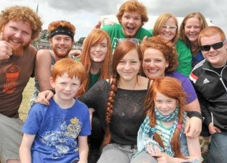 44 факта о Северной Ирландии, о которых вы никогда не слышали