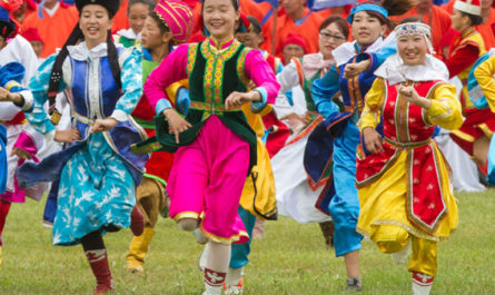 Чем заняться во время путешествия по Монголии?