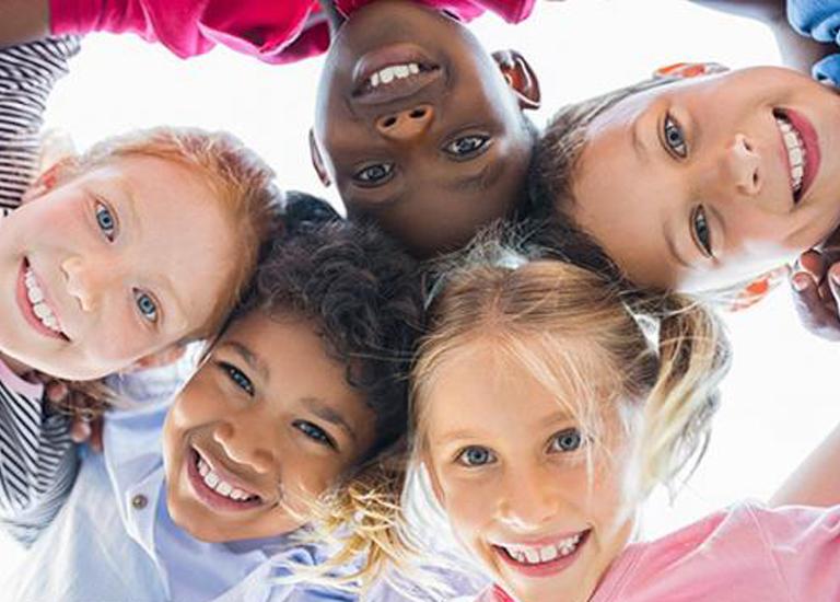 Эти 10 стран являются лучшими в области соблюдения прав детей