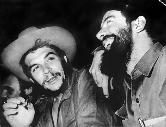 Цитаты о революции Че Гевары