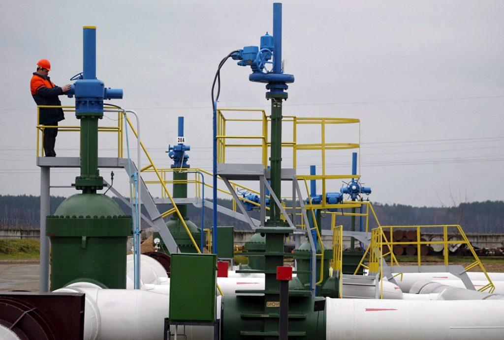 Белоруссияищет топливо в другом месте