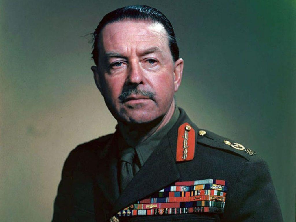 Последним британским военнослужащим, покинувшим Дюнкерк, был генерал-майор