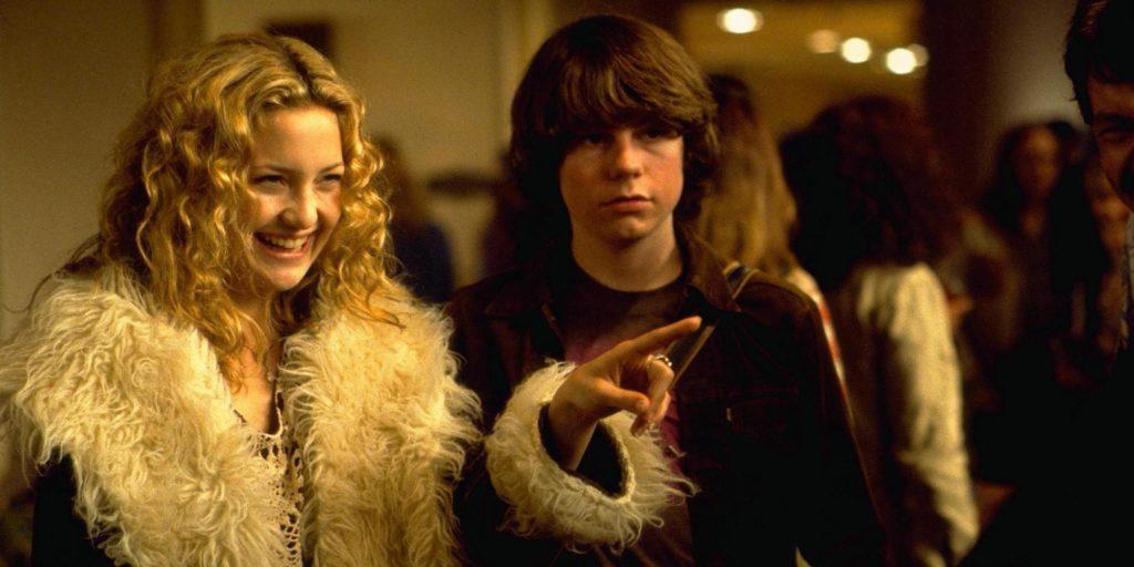 Почти знаменит (2000)