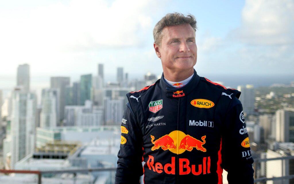 Дэвид Култхард (Великобритания) - 246 гонок