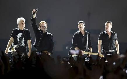"""Группа U2 написала песню """"Кровавое воскресенье"""", основываясь на событиях Смуты - еще один факт о Северной Ирландии"""