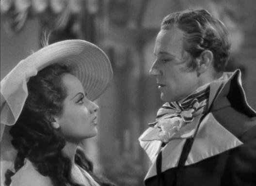 Алый первоцвет (1934)