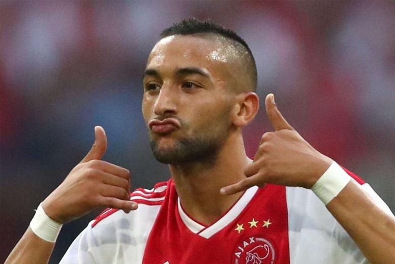 10 лучших арабских футболистов, которые проявили себя в Европе