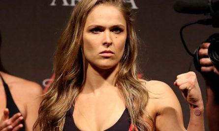 Кто является лучшим бойцом UFC всех времен и народов?