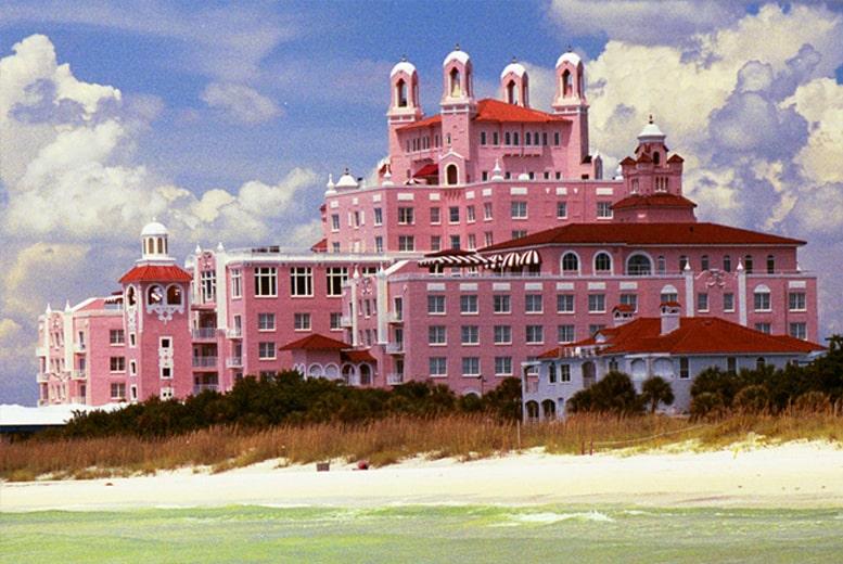 12 лучших отелей во Флориде для каждого типа путешественников