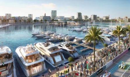 10 красивых мест, где можно сделать свадебное предложение в Дубае и Абу-Даби