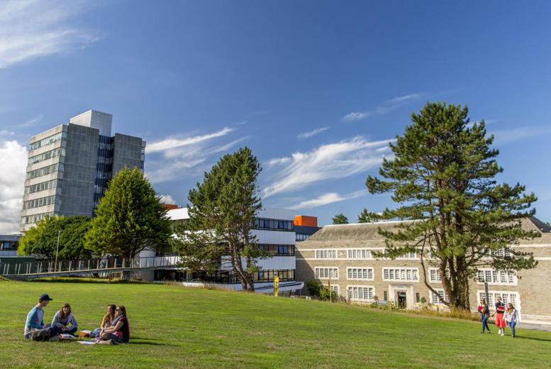 """Почему страны должны использовать университеты как """"мягкую силу"""""""