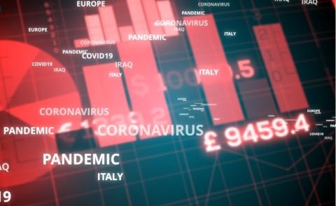 Влияние коронавируса на банковский сектор