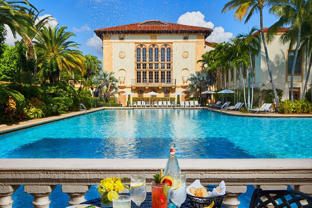 Отель Biltmore Hotel Miami-Coral Gables