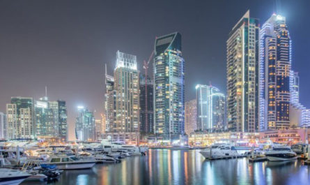 10 новых интересных фактов об ОАЭ, которые нельзя пропустить