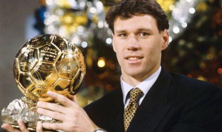 ТОП-10 стран, футболисты которых получили большее всего Золотых мячей