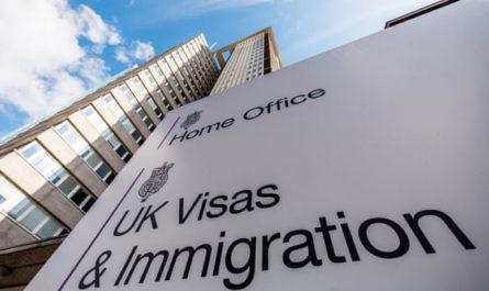 Иммиграционная система Великобритании после выхода из ЕС