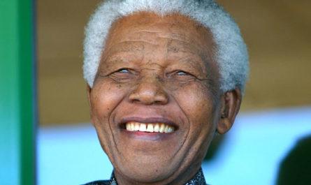 Нельсон Мандела: 9 удивительных фактов, о которых вы, вероятно, ничего не знали