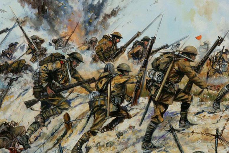 10 фактов о Первой мировой войне, которые вам, скорее всего, не известны