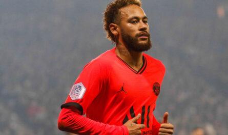 5 самых дорогих футболистов французской Лиги 1