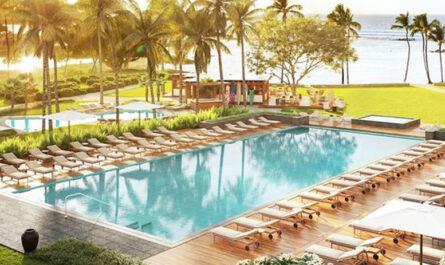 12 новых отелей в США, которые откроются в 2020 году