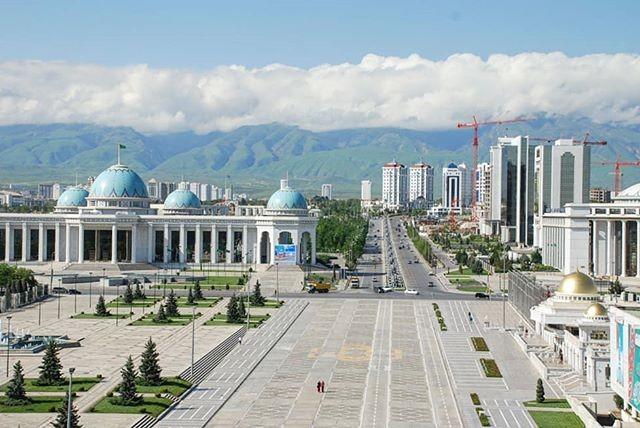 Ашхабад сохранил за собой звание самого дорогого города мира для иностранцев