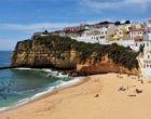 11 мест для посещения в живописном регионе Алгарви в Португалии
