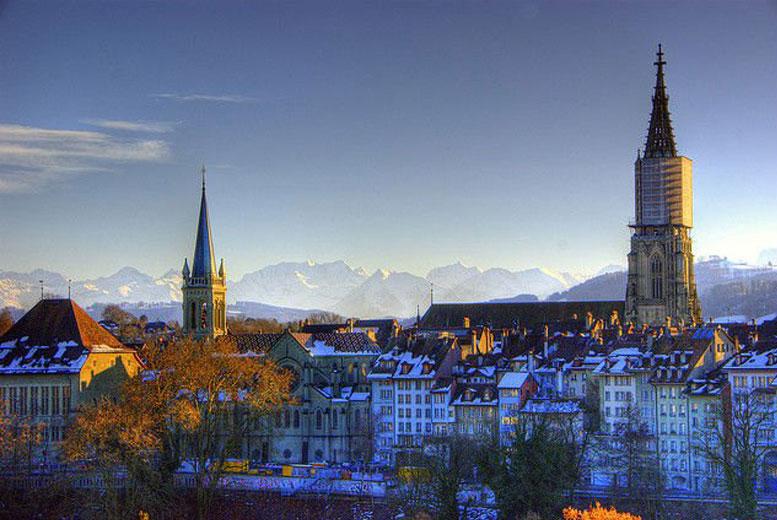 Десять самых дорогих для жизни городов мира