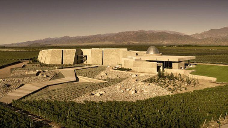 Южная Америка остается лучшим местом для отдыха среди виноградников