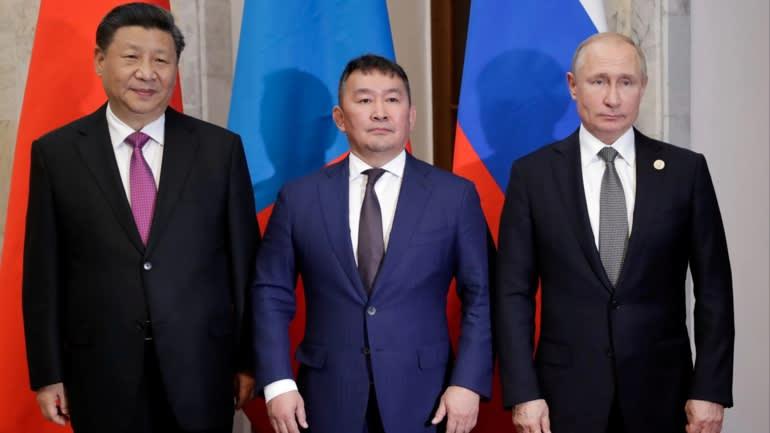 Попытки Москвы завоевать популярность в Улан-Баторе следует рассматривать в контексте стремления России сохранить свое влияние в старой советской сфере