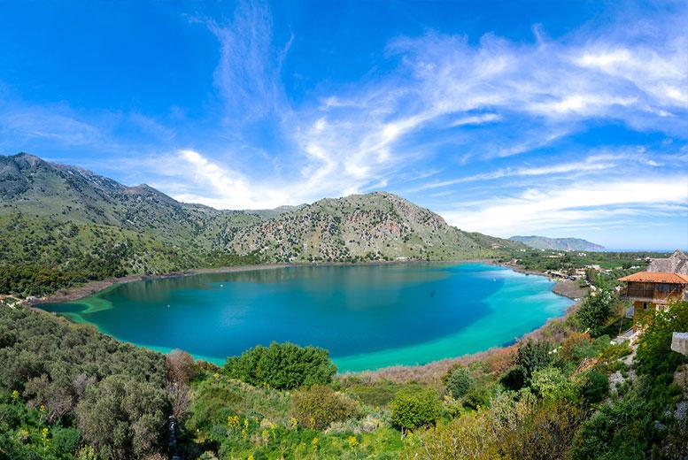 12 лучших мест для посещения в Греции