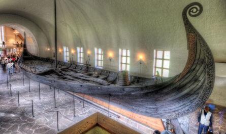 Самые лучшие музеи о викингах в Норвегии
