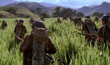 Топ-10 фильмов о тихоокеанского театре военных действий Второй мировой войны
