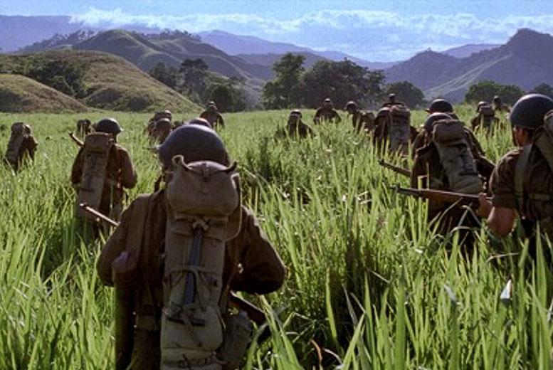 Топ-10 фильмов о тихоокеанском театре военных действий Второй мировой войны