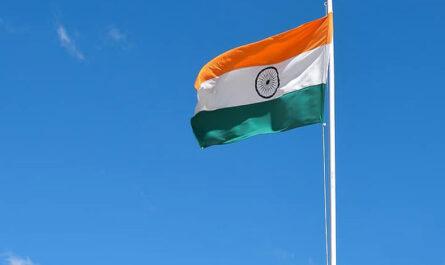 10 любопытных фактов о флаге Индии