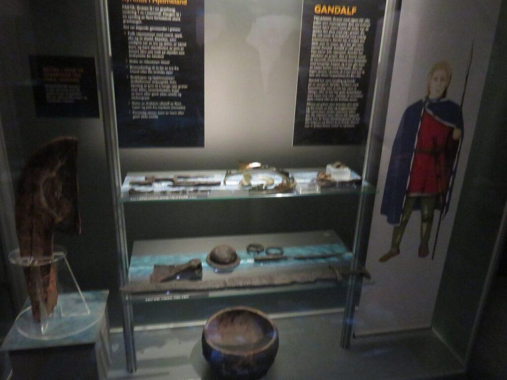 Археологический музей, Ставангер