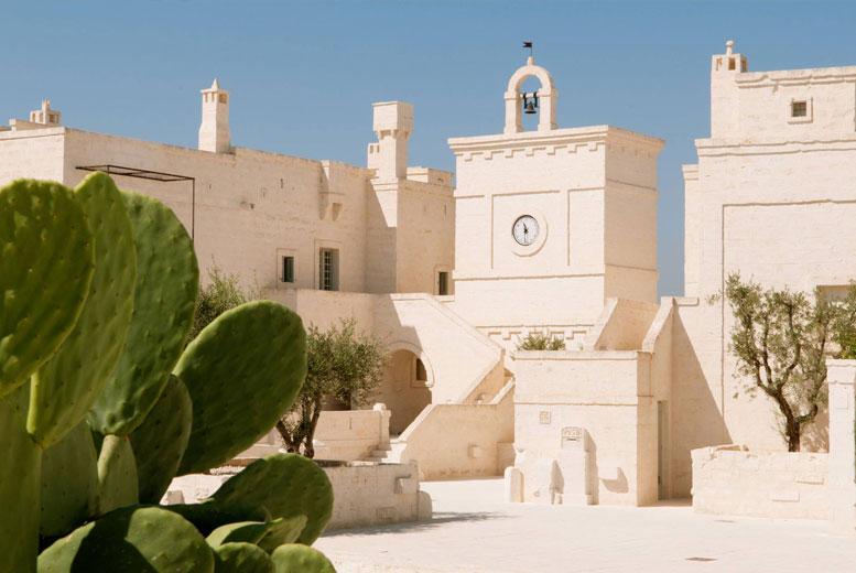 Красивейшие отели, где можно сделать прекрасные фото для Инстаграм.