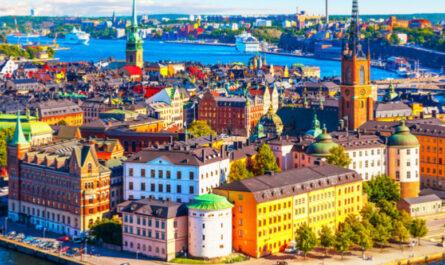 Являются ли скандинавские страны социалистическими?