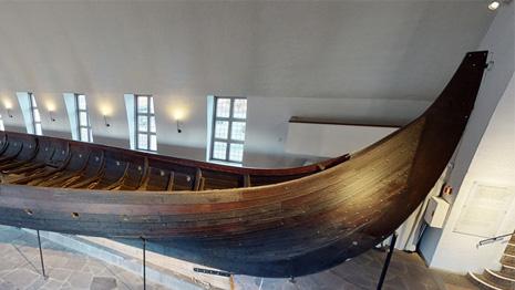 Исторический музей, Осло