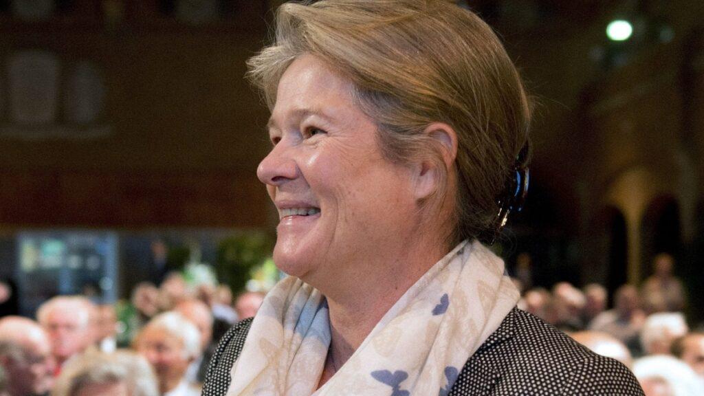 Нидерланды: Шарлен де Карвальо-Хейнекен и семья
