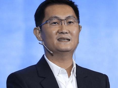 Китай: Ма Хуатэн