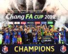 Самые популярные футбольные клубы Таиланда