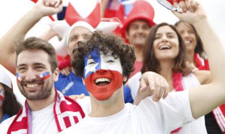 15 стран с самым многочисленным белым населением за пределами Европы