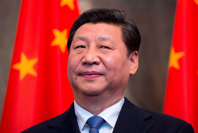 Почему Си Цзиньпин - самый опасный человек в мире?