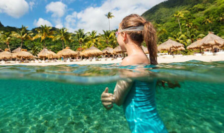 Страны, экономика которых сильно зависит от туризма
