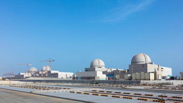 """""""Ядерная мечта"""" Египта"""