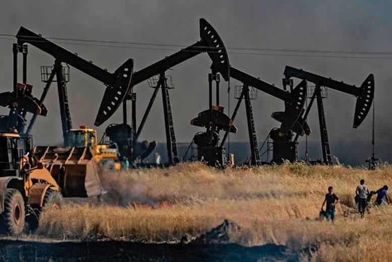 Почему запасы нефти и газа Сирии так важны для России?